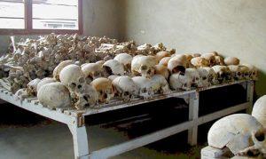 Murambi Genocide Memorial