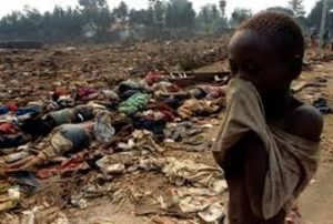 Rwandan Genocide While the World Governments and the UN Watched and Did Nothing